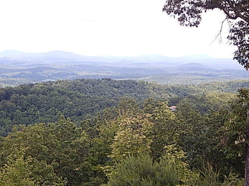 Privacy with Breathtaking Views